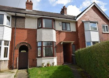 Thumbnail 3 bedroom property for sale in Cintra Avenue, Ashton-On-Ribble, Preston