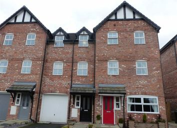 Thumbnail 4 bed property to rent in Farrier Court, Crewe