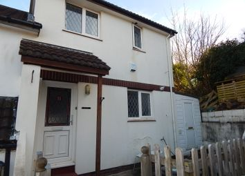 Thumbnail 2 bed semi-detached house for sale in Rosehill Close, Torquay