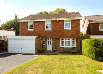 Matlock Road, Caterham, Surrey CR3. 5 bed detached house