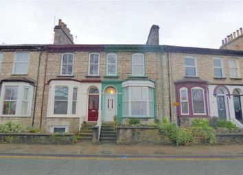 Thumbnail 3 bed terraced house for sale in Aynam Road, Kendal, Cumbria