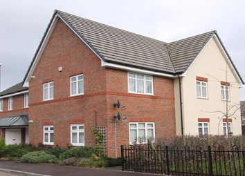 Thumbnail 2 bed maisonette for sale in Honington Mews, Farnborough