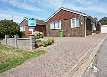 Thumbnail 3 bed bungalow for sale in Hill Park Road, Fareham
