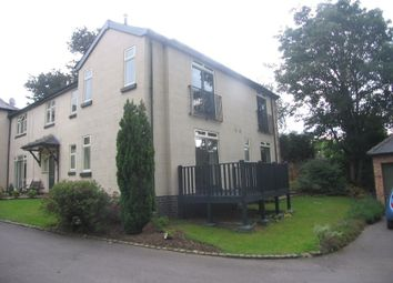 Thumbnail 3 bedroom flat to rent in Overfields House, Mickleover, Derby