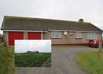 Thumbnail 3 bed detached house for sale in Aird, Isle Of Benbecula