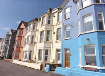 Thumbnail 2 bedroom flat to rent in Riviera Terrace, Dawlish