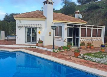 Thumbnail 2 bed villa for sale in Monda, Costa Del Sol, Spain