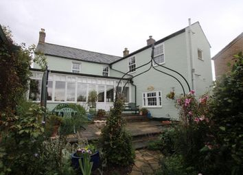 Thumbnail 4 bedroom detached house for sale in High Street, Sutton, Ely