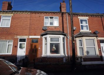 Thumbnail 3 bed terraced house for sale in Lower Oxford Street, Castleford