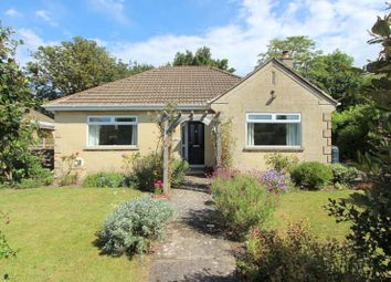 Thumbnail 2 bed detached bungalow for sale in Evelyn Road, Bath
