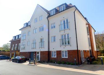 Pembroke Road, Ruislip Manor, Ruislip HA4. 1 bed flat to rent