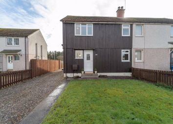 Thumbnail 3 bedroom semi-detached house for sale in Chapelton Drive, Polbeth