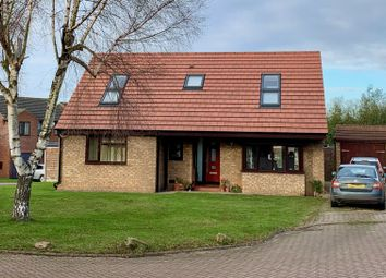 Thumbnail 4 bed detached house for sale in Stevensons Way, Barton-Upon-Humber