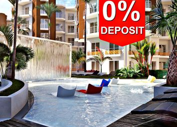 Thumbnail Studio for sale in Affordable Pool View Apartment In Modern Resort In Hurghada, Egypt