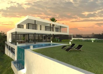 Thumbnail 4 bed detached house for sale in Marbella, Costa Del Sol, Spain