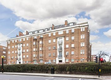 Thumbnail 3 bedroom flat for sale in Warwick Lodge, Shoot-Up-Hill, West Hampstead