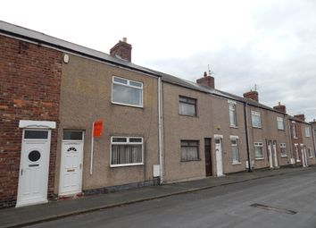 Thumbnail 2 bed terraced house to rent in Hawthorn Terrace, West Cornforth