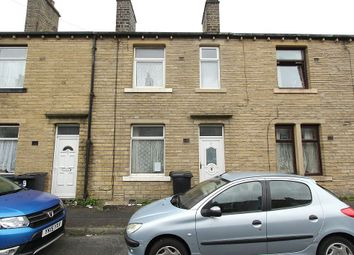 Thumbnail 2 bed terraced house for sale in Devon Street, Halifax, West Yorkshire