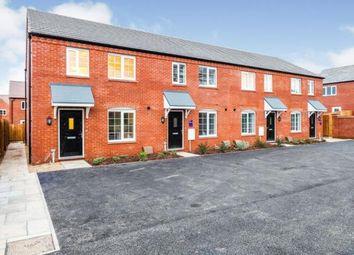 Thumbnail 2 bed end terrace house for sale in Edwalton Chase, Melton Road, Edwalton