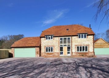 Thumbnail 6 bed detached house for sale in Sherbourne Place, Northiam