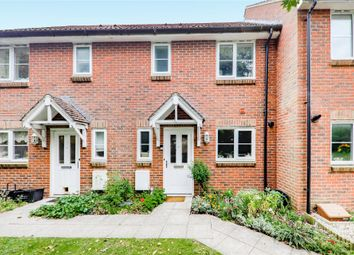Thumbnail 3 bed terraced house for sale in Jersey Drive, Winnersh, Wokingham, Berkshire