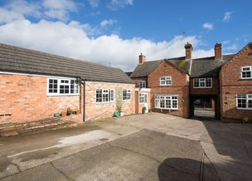 Thumbnail 3 bed property to rent in Main Street, Desford