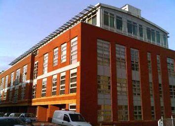 Thumbnail 1 bed flat to rent in Branston Street, Birmingham