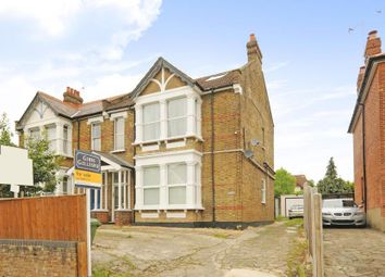 Thumbnail 1 bed flat to rent in Pinner Road, Pinner, Middlesex