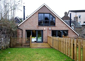 Thumbnail 3 bed semi-detached house for sale in Comrie Street, Crieff