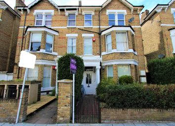 Thumbnail 2 bed flat for sale in Montrell Road, London