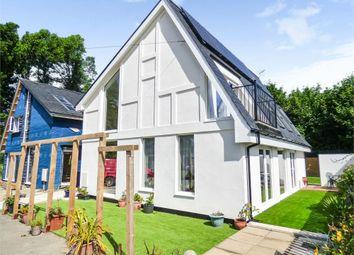 Thumbnail 2 bed detached house for sale in Lon Fel, Criccieth, Gwynedd