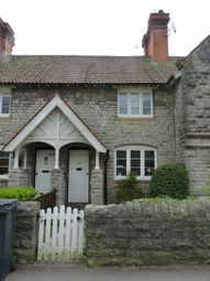 Thumbnail 2 bed cottage to rent in Wilfrid Road, Street