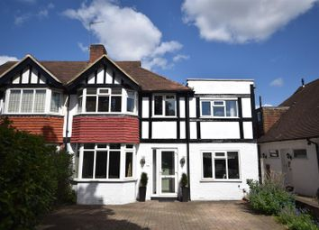 4 bed semi-detached house for sale in Staines Road, Twickenham TW2