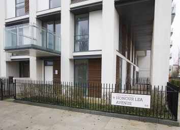 Thumbnail 4 bed town house to rent in Honour Lea Avenue, Olympic Park, London