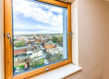 Thumbnail 2 bed flat for sale in Gomer Street, Willenhall
