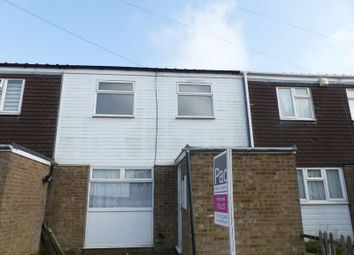 Thumbnail 3 bedroom terraced house to rent in Alder View, Grimsby