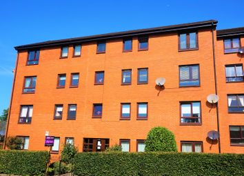 Thumbnail 2 bed flat for sale in 34 Cathcart Road, Rutherglen