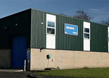 Thumbnail Warehouse for sale in West End Industrial Estate, Haltwhistle, Northumberland