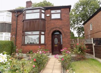 3 bed semi-detached house for sale in Chapman Street, Gorton, Manchester M18