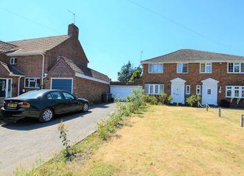 Thumbnail 4 bed semi-detached house for sale in Landmark, Sutton Lane, Slough