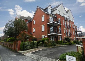 1 bed flat for sale in Fairholme Court, Eastleigh SO50