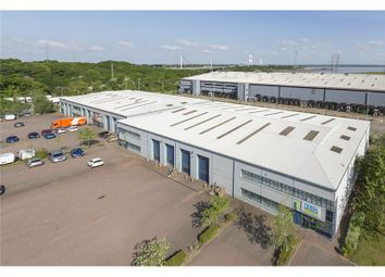 Thumbnail Industrial to let in 1 & 2, Severnlink Distribution Centre, Chepstow, Sir Fynwy, UK
