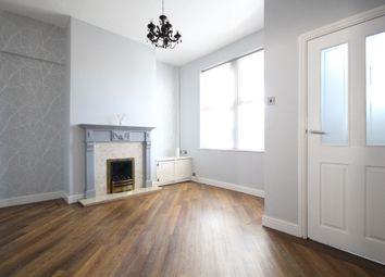 Thumbnail 2 bedroom terraced house for sale in Poulton Street, Ashton-On-Ribble, Preston