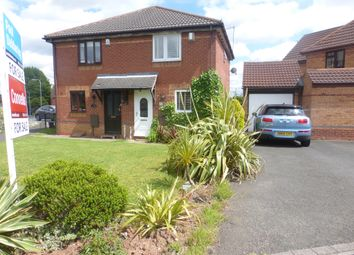 Thumbnail 2 bedroom semi-detached house for sale in Daisy Meadow, Tipton