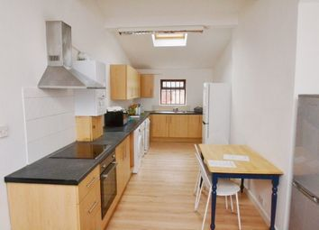 Thumbnail 5 bed terraced house to rent in Cawdor Road, 5 Bed, Fallowfield, Manchester