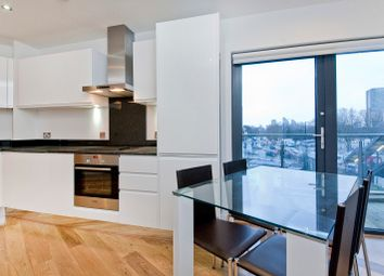 Thumbnail 1 bed flat for sale in Salter Street, London
