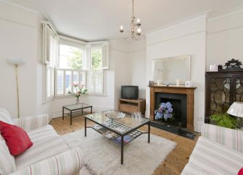 Thumbnail 4 bed terraced house to rent in Bloemfontein Avenue, Shepherds Bush, London