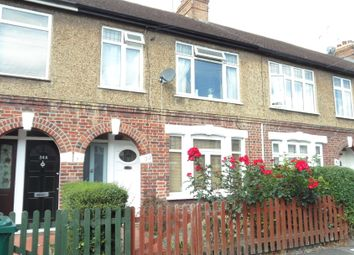Thumbnail 1 bed maisonette to rent in Penton Avenue, Staines