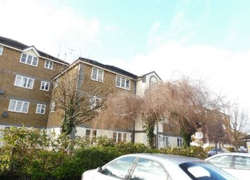 Thumbnail 1 bed flat for sale in Tennyson Close, Scotland Green, Enfield
