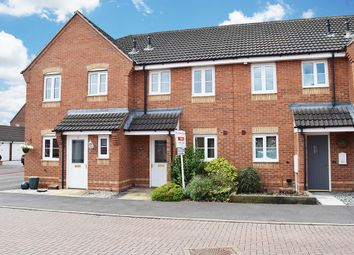 Thumbnail 2 bed town house to rent in Eden Close, Hilton, Derby